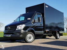 Mercedes Sprinter 313 bakwagen meubelbak utilitaire caisse grand volume occasion
