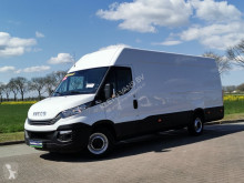 Iveco Daily l3h2 airco automaat fourgon utilitaire occasion