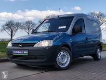 Opel Combo 1.7 cdti, airco, trekhaa fourgon utilitaire occasion