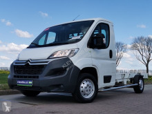 Citroën chassis cab Jumper 2.0 hdi 130pk ac