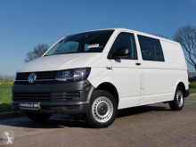 Volkswagen Transporter 2.0 TDI lang dc ac fourgon utilitaire occasion