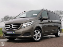 Mercedes Classe V 250 CDI edition avantgarde fourgon utilitaire occasion