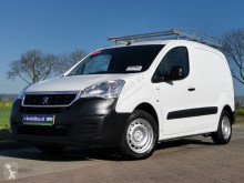 Fourgon utilitaire Peugeot Partner 1.6 hdi xt, airco