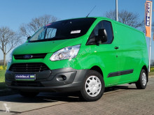 Ford Transit 2.2 125 trend l2h1, airc fourgon utilitaire occasion