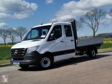 Mercedes Sprinter 314 cdi rwd 3500kg trekh utilitaire plateau occasion