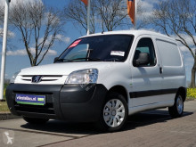 Peugeot Partner 1.6 nyttofordon begagnad