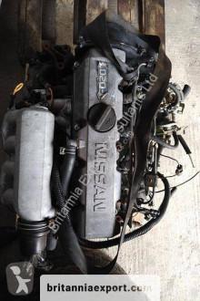 Pièces détachées moteur Nissan Vanette
