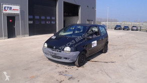 Renault Twingo 1.1i (AUTOMATIC GEARBOX) voiture occasion
