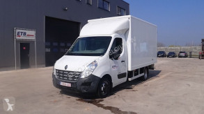 Renault Master 2.3 DCI (AIRCONDITIONING) utilitaire caisse grand volume occasion