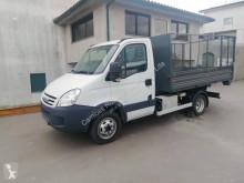 Camion con gancio di sollevamento / polybenna Iveco Daily 35C11
