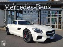 Vůz kupé kabriolet Mercedes AMG GT S COUPE+NIGHT+TOTW+SPUR +BURMESTER+KEY+ME