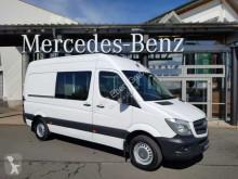 Fourgon utilitaire Mercedes Sprinter Sprinter 313 CDI DoKa/Mixto Regal Stdh Klima PTS