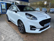 Ford Puma ST-Line voiture 4X4 / SUV occasion