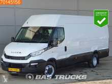 Iveco Daily 35C15 150PK Dubbellucht 3.5T Trekhaak Airco 16m3 A/C Towbar fourgon utilitaire occasion