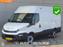 Fourgon utilitaire Iveco Daily 35S16 Automaat L2H2 Airco Cruise Camera Trekhaak 12m3 A/C Towbar Cruise control