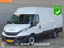 Fourgon utilitaire Iveco Daily 35S18 3.0 180PK Automaat L3H2 LED Airco Cruise 16m3 A/C Cruise control