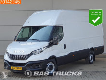 Fourgon utilitaire Iveco Daily 35S18 3.0 Automaat L3H3 Extra hoog Airco Cruise 17m3 A/C Cruise control
