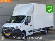 Renault Master 2.3 dCi 165PK RWD Dubbellucht Bakwagen Laadklep Zijdeur Navi Airco 21m3 A/C Cruise control utilitaire caisse grand volume occasion