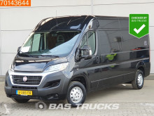Fiat Ducato 2.3 MJ 130PK L3H2 Navi Airco Cruise PDC 13m3 A/C Cruise control used cargo van