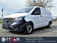 Fourgon utilitaire Mercedes Vito Vito 114 CDI Lang *Klima * Tempomat *Euro 6