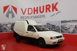 Furgoneta furgón Volkswagen Caddy 1.9 SDI Marge/Distributie Recent Vervangen/Rijdt Goed