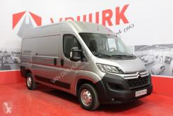 Citroën cargo van Jumper 35 2.2 BlueHDi 165 pk L2H2 Airco/Camera/Cruise/LaneAssist