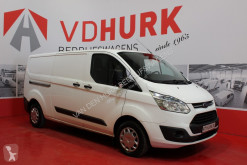 Ford Transit 2.2 TDCI 126 pk L2H1 Trekhaak/Airco/Cruise fourgon utilitaire occasion