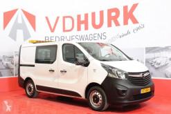 Fourgon utilitaire Opel Vivaro 1.6 CDTI 120 pk PDC/Trekhaak/Zwaailamp/Cruise/