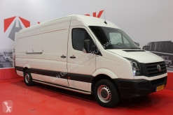 Volkswagen Crafter 35 2.0 TDI 140 pk L3H2 Sidebars/Trekhaak fourgon utilitaire occasion
