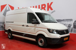 Volkswagen Crafter 35 2.0 TDI 180 pk L3H3 4Motion 4-Motion allrad 4x4 4wd fourgon utilitaire occasion