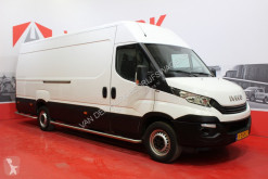 Iveco Daily 35S12V 2.3 Aut. L4H2 3.5t Trekverm./Climate/Cruise/Trekh fourgon utilitaire occasion