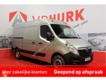 Opel Movano 2.3 CDTI 131 pk L2H2 Trekhaak/Navi/Airco/PDC/Cruise fourgon utilitaire occasion