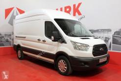 Fourgon utilitaire Ford Transit 350 2.0 TDCI 170 pk L3H3 2.8t Trekverm./270 Gr.Deuren/Trekhaak/Airco