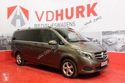 Mercedes Classe V 220 CDI 164 pk DC Dubbel Cabine Leer/LED fourgon utilitaire occasion