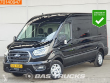 Ford Transit 350 L3H2 185PK Automaat Limited Navi Xenon Airco Cruise 11m3 A/C Cruise control new cargo van