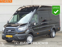 Ford Transit 350 170PK 3500kg trekhaak Dubbellucht L4H3 Airco Cruise 15m3 A/C Towbar Cruise control used cargo van