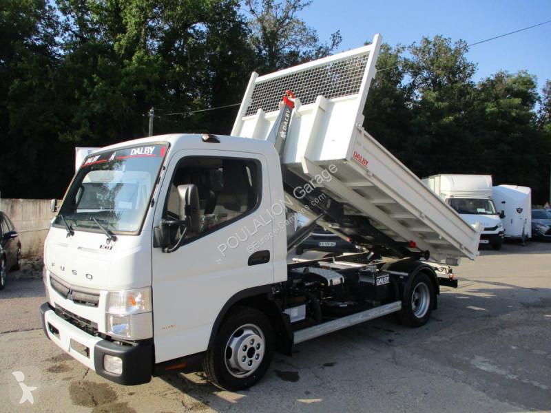 Vedere le foto Veicolo commerciale Mitsubishi Canter 3C13