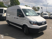 MAN TGE 3.140 new cargo van