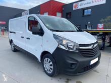 Opel Vivaro CDTI 90 fourgon utilitaire occasion