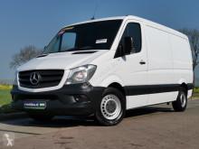 عربة نفعية عربة نفعية مقفلة Mercedes Sprinter 316 lang l2 automaat
