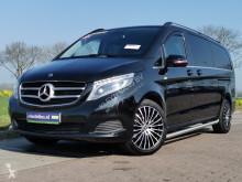 Mercedes Classe V 250 CDI xl avantgarde led fourgon utilitaire occasion