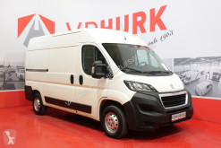 Peugeot Boxer 333 2.0 HDI 130 pk L2H2 Cruise/Airco/PDC fourgon utilitaire occasion