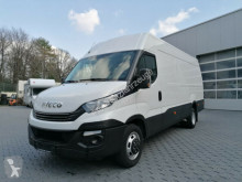 Iveco Daily Daily 35 C 16-Klima-Automatik-Zwillingsbe fourgon utilitaire occasion