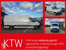 Fourgon utilitaire Mercedes Sprinter Sprinter 316 Maxi,MBUX,Automatik,Kamera