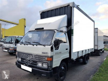 Toyota Dyna 300 utilitaire plateau occasion