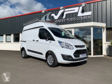 Ford Transit CUSTOM FG 270 L1H2 2.0 TDCI 130 TREND BUSINESS used cargo van