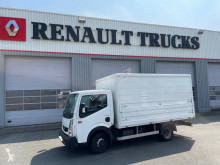 Utilitaire benne Renault Maxity 130