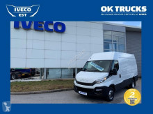 Iveco Daily 35C14V12 Hi-Matic 23 900 HT fourgon utilitaire occasion