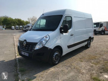 Fourgon utilitaire Renault Master L2H2 DCI 130