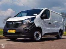 Opel cargo van Vivaro 1.6 cdti 120 l1h1, airco